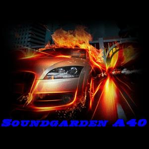 Rádio Soundgarden-A40