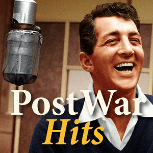 Rádio CALM RADIO - Post-War Hits