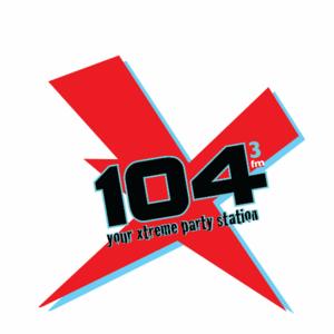 Rádio X 104.3 fm