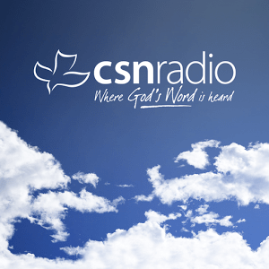 Rádio KJCF - CSN 89.3 FM