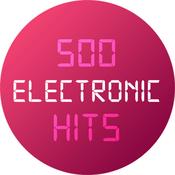 Rádio OpenFM - 500 Electronic Hits