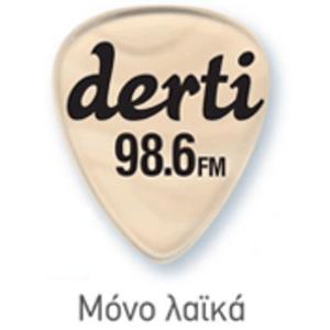 Rádio Derti 98.6 FM