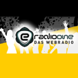 Rádio eRadio One - Stage Blue