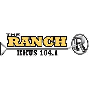 Rádio The Ranch KKUS 104.1 FM