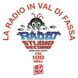 Rádio Radio Studio Record - la radio in Val di Fassa