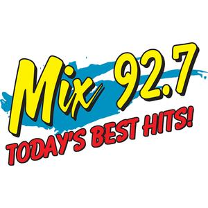 Rádio KLOZ - Mix 92.7 FM