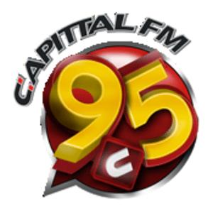 Rádio FM Capital 95,9