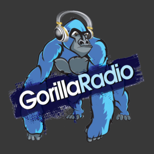 Rádio Gorilla Super Digi