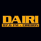 Rádio Dairi 87.6 FM Cirebon