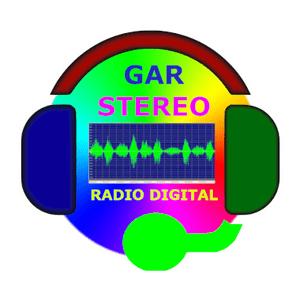 Gar Stereo Radio