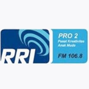 Rádio RRI Pro 2 Bogor FM 106.8