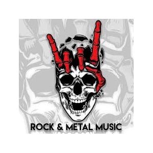 Rádio Rock & Metal music