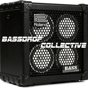 Rádio bassdropcollective