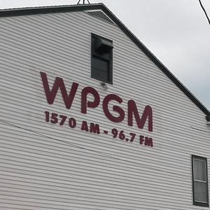 Rádio WPGM 1570 AM