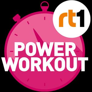 Rádio RT1 POWER WORKOUT