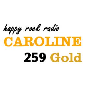 Rádio Radio Caroline 259 Gold