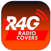 Rádio Radio4G. Radio Covers