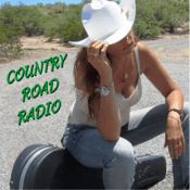 Rádio COUNTRY ROAD MUSIC 4 EVER