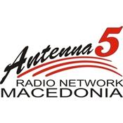 Rádio Antenna 5 Techno
