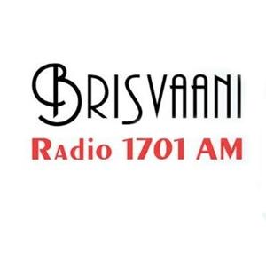 Rádio Radio Brisvaani 1701 AM