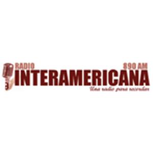 Rádio Interamericana 890 AM