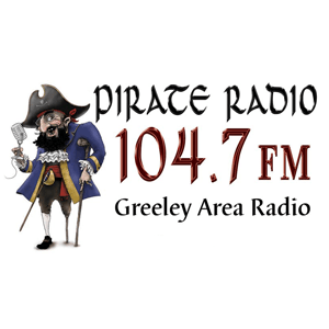 Rádio KELS - Pirate Radio 104.7 FM