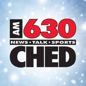 Rádio CHED 630 AM