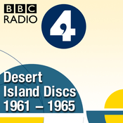 Podcast Desert Island Discs: Archive 1961-1965