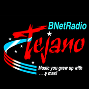 Rádio BNetRadio Tejano