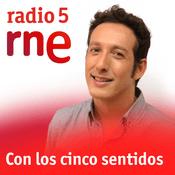 Podcast Con los cinco sentidos