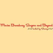 Rádio Movies Broadway Singers and Beyond