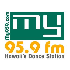 Rádio KXRG-LP - My 95.9 FM