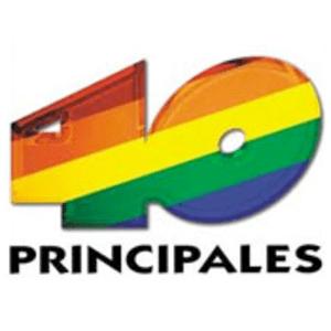 Rádio Los 40 Principales España Zaragoza