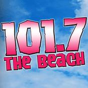 Rádio KCDU - The Beach 101.7 FM