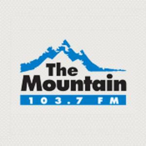 Rádio KMTT - 103.7 The Mountain