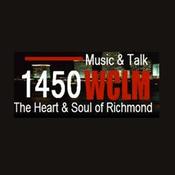 Rádio WCLM - Heart & Soul of Richmond 1450 AM