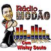 Rádio Modão - Com Wisley Souto
