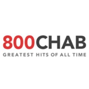 Rádio 800 CHAB