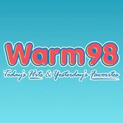 Rádio WRRM - Warm 98.5 FM