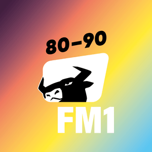 Rádio FM1 80s & 90s