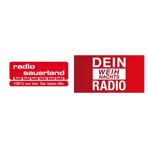 Rádio Radio Sauerland - Dein Weihnachts Radio