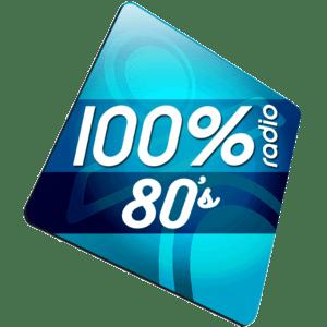 Rádio 100%Radio – 80