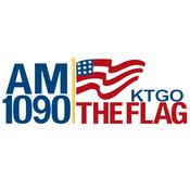 Rádio KTGO - The Flag 1090 AM