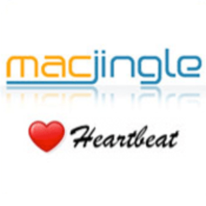 macjingle Heartbeat