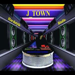 Rádio jtown-hardstyle