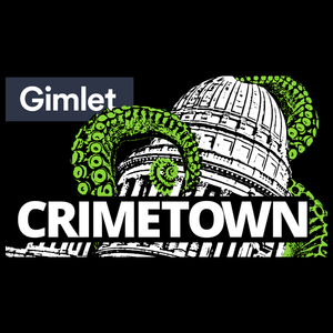 Podcast Crimetown