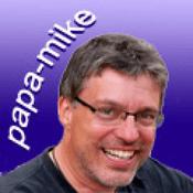 Rádio papa-mike