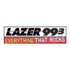 WLZX - Lazer 99.3