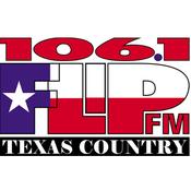 Rádio 106.1 FLIP FM - KFLIP