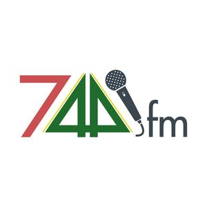 Rádio 100.1 7441 FM